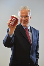 Andy Harrison, Whitbread CEO