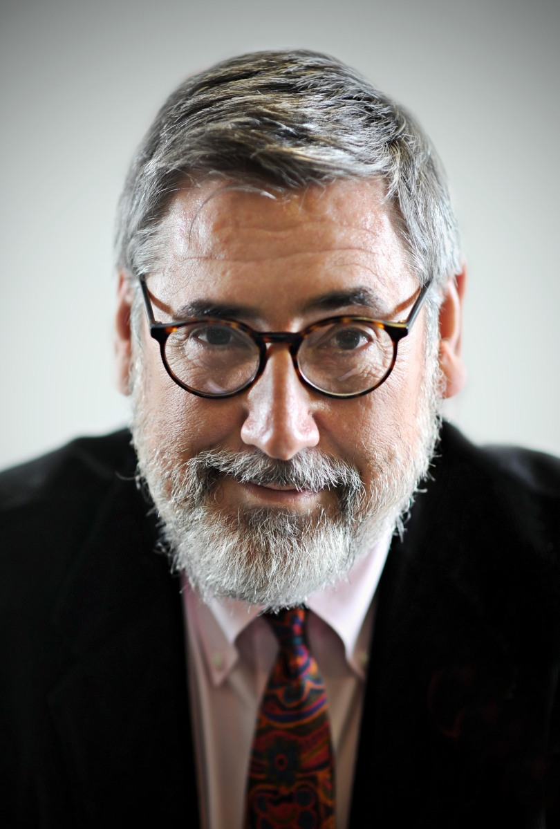 Portrait Shoot: Hollywood Film Director John Landis