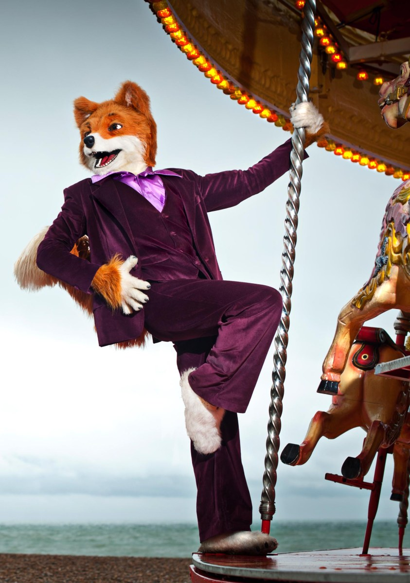 Foxy Bingo Advert