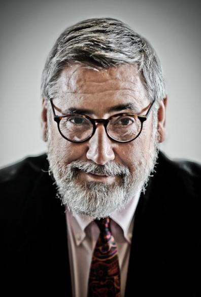 John Landis Portrait
