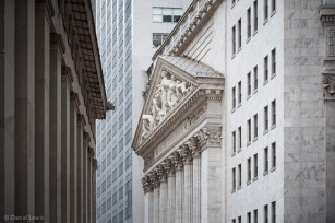 New York Stock Exchange/ WGC © Daniel Lewis 2013