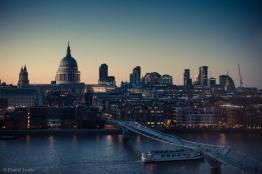 The City of London/ Linley © Daniel Lewis 2013