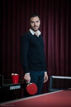 Adam Breeden, CEO & Founder of Bounce