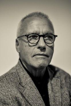 Marc Sadler, photographed in Chiswick, London last week.  © DANIEL LEWIS 2014