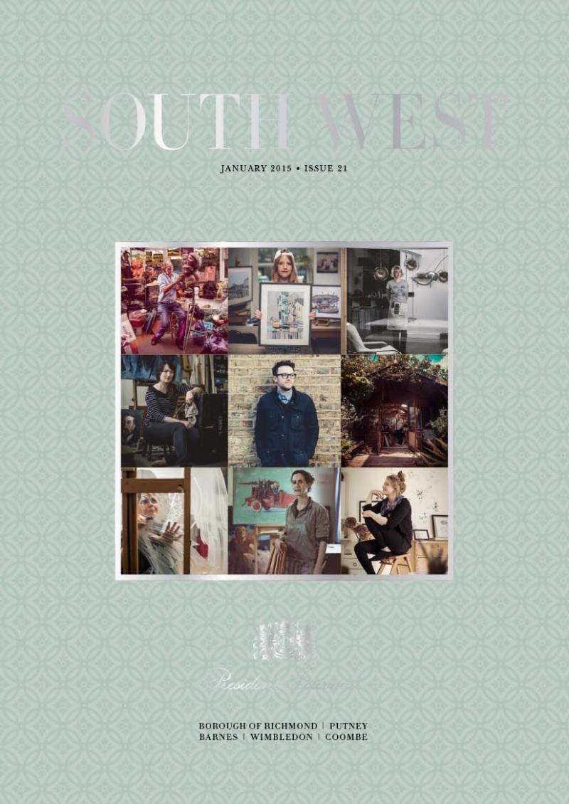 Residents Journal Jan